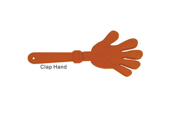 CLAP HAND
